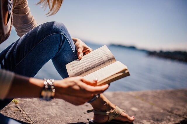 読書がもたらす効果とは?